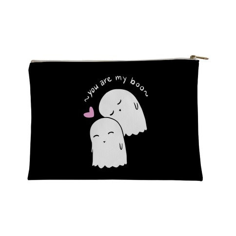 You Are My Boo Accessory Bag