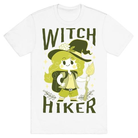 Witch Hiker T-Shirt