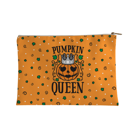 Pumpkin Queen Accessory Bag