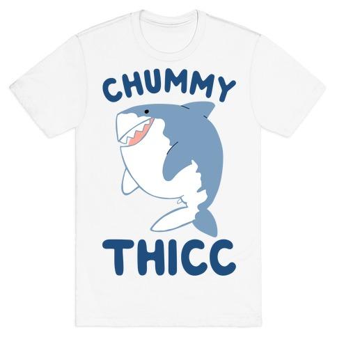 Chummy Thicc T-Shirt