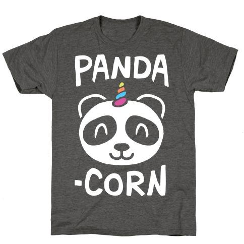 Panda-Corn T-Shirt