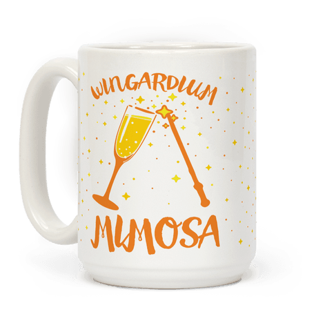 Wingardium Mimosa