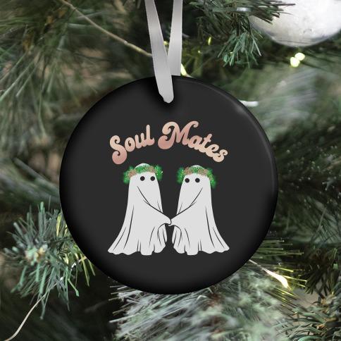 Soul Mates Ornament