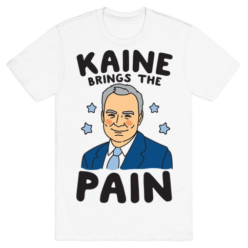 Kaine Brings The Pain T-Shirt