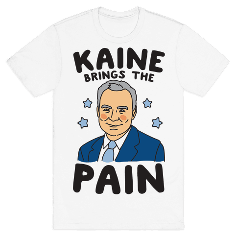 Kaine Brings The Pain  Mens T-Shirt