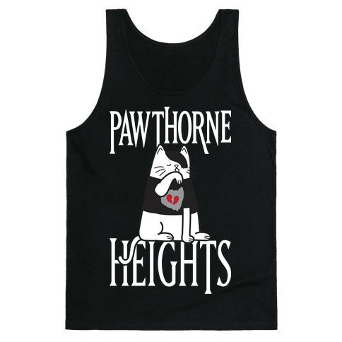 Pawthorne Heights Tank Top