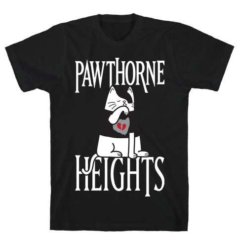 Pawthorne Heights T-Shirt