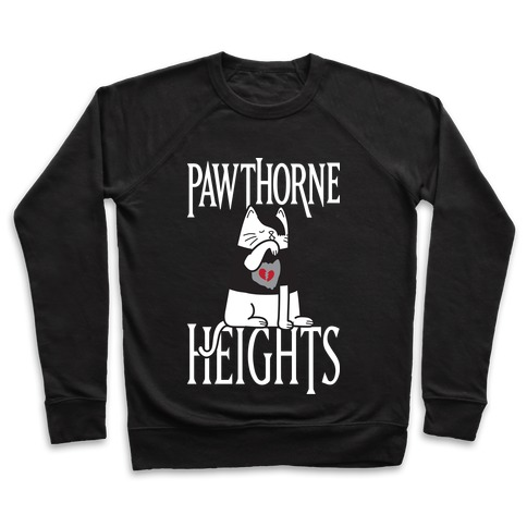 Pawthorne Heights Pullover