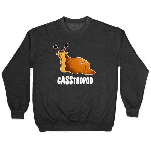 GASStropod  Pullover