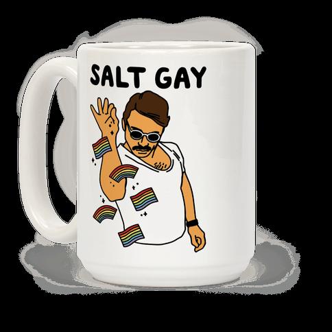 Salt Gay