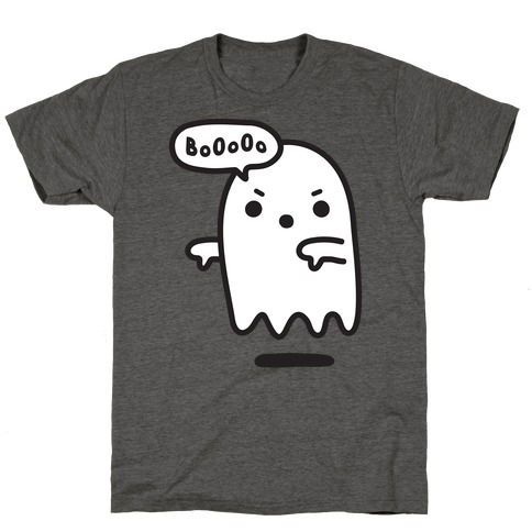 Disapproving Ghost T-Shirt