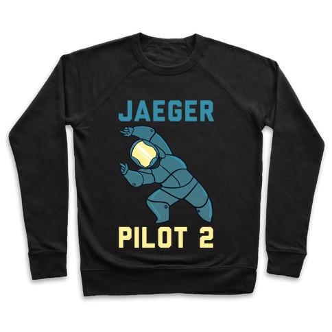 Jaeger Pilot 2 (1 of 2 Pair) Pullover
