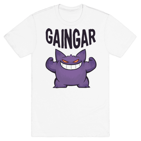 Gaingar Mens T-Shirt