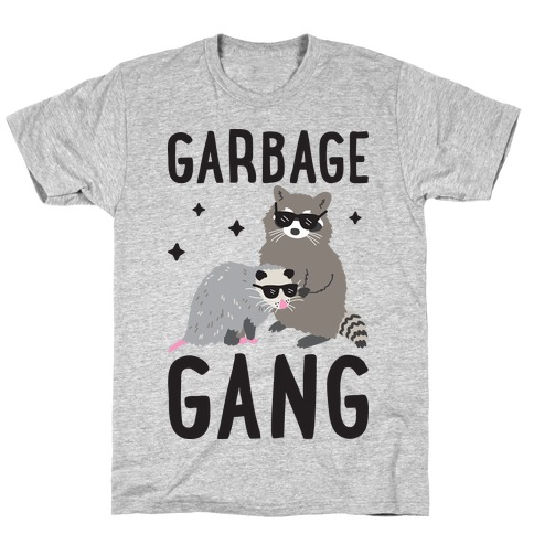 Garbage Gang T-Shirt
