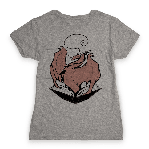 Turning Fantasy Into Reality Womens T-Shirt