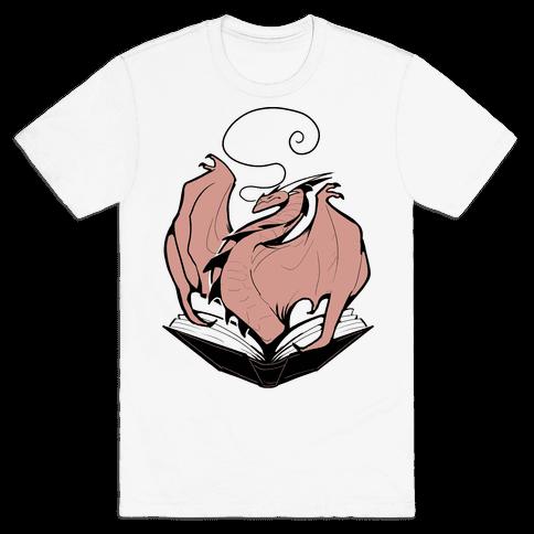 Turning Fantasy Into Reality Mens T-Shirt