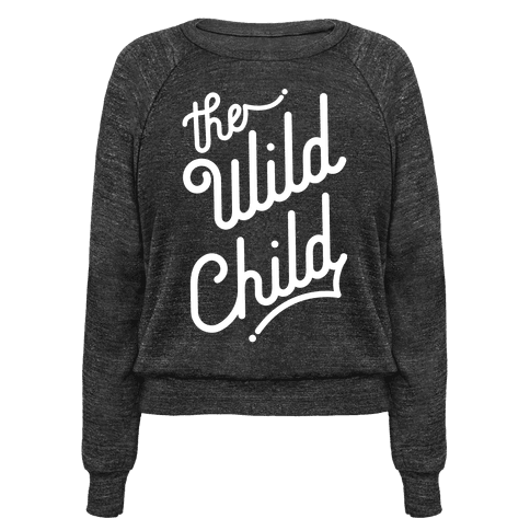 The Wild Child White