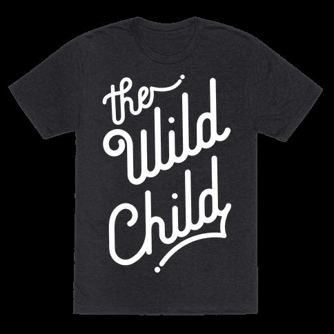 The Wild Child White