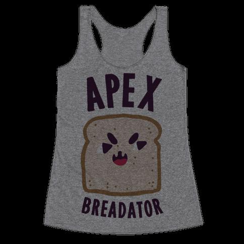 Apex Breadator Racerback Tank Top