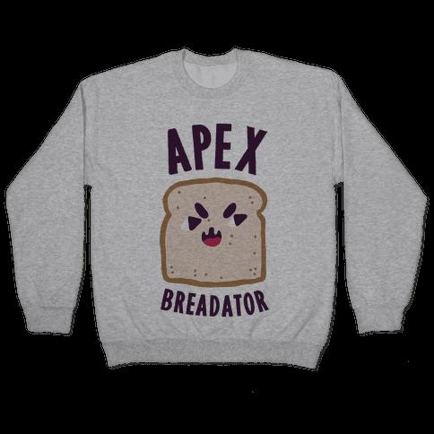 Apex Breadator Pullover