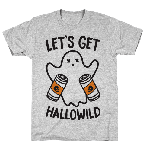 Lets Get Hallowild