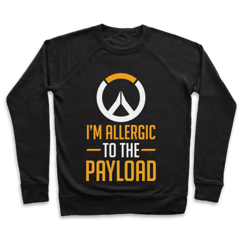 I'm Allergic to the Payload Pullover