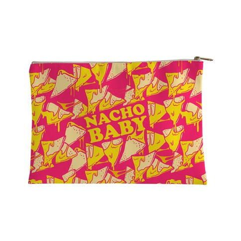 Nacho Baby Accessory Bag