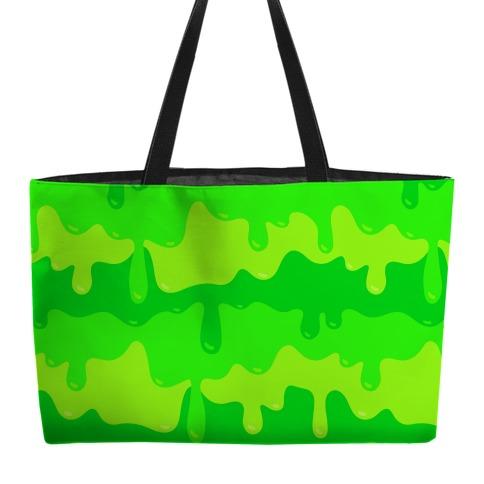 Green Slime weekender