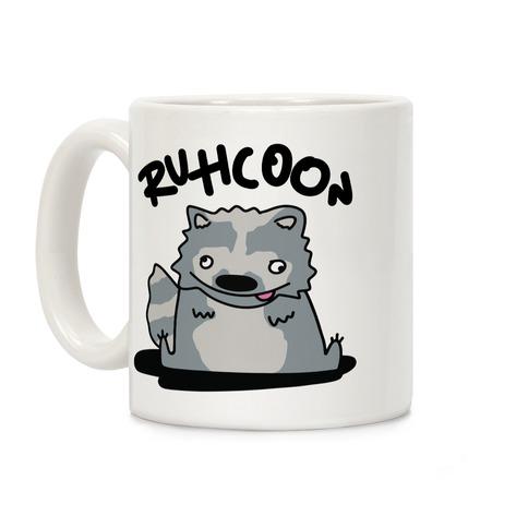 Ruhcoon Coffee Mug