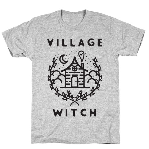 Village Witch T-Shirt