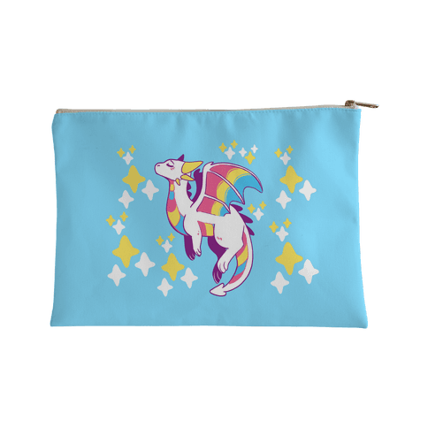 Pan Pride Dragon Accessory Bag