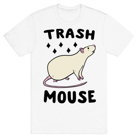 Trash Mouse T-Shirt