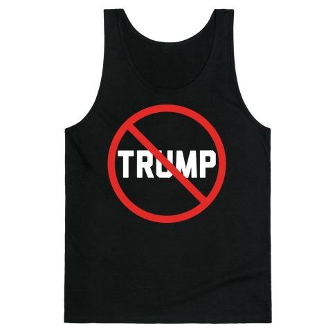 No Trump Tank Top