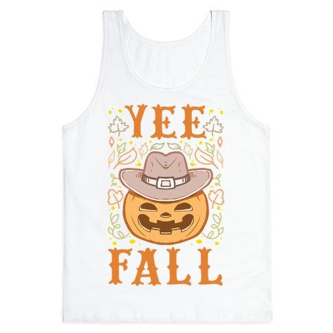 Yee Fall Tank Top