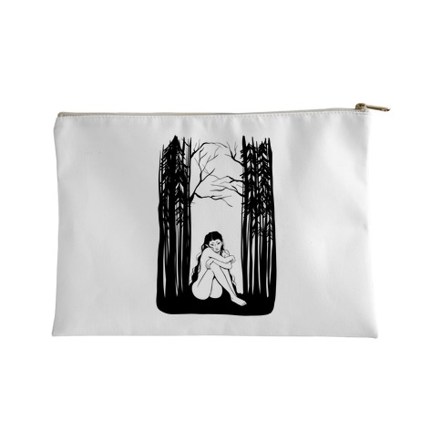 Forest Nymph Accessory Bag