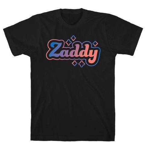 Zaddy T-Shirt