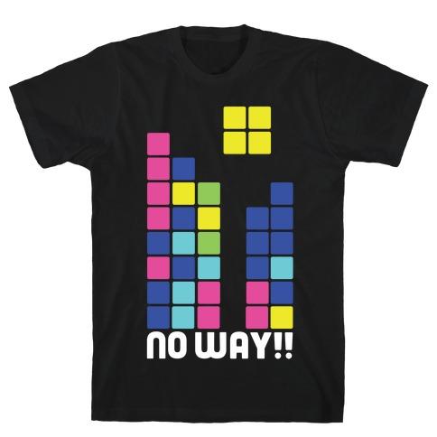 No Way Futaba T-Shirt
