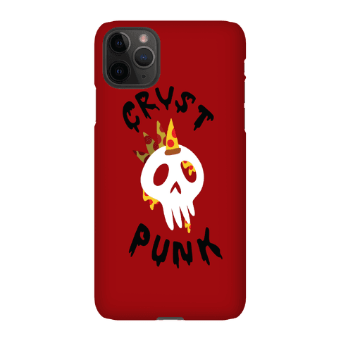 Crust Punk Phone Case