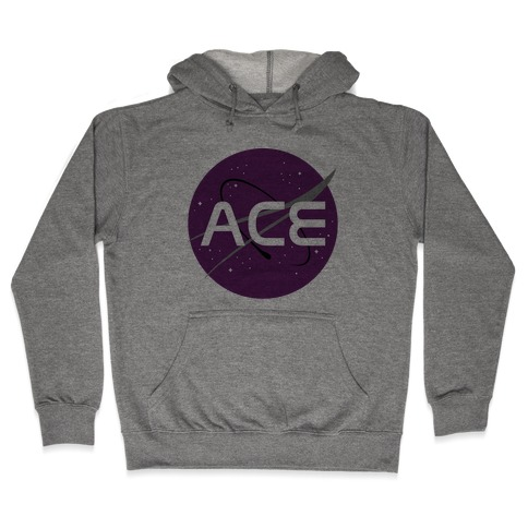 0c0d76951 Ace Nasa Hoodie | LookHUMAN