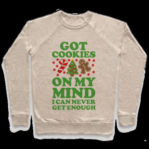 Got Cookies On My Mind