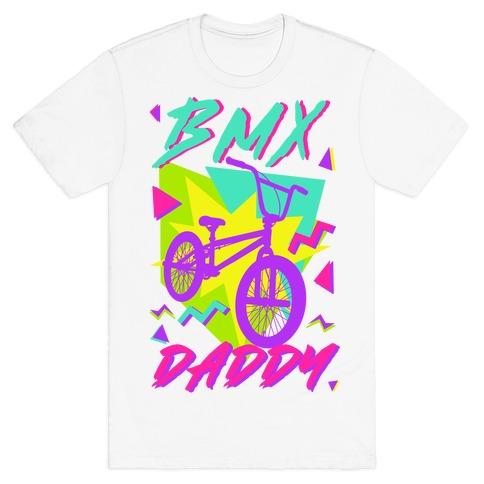 BMX Daddy T-Shirt