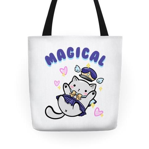 Magical Cat Tote