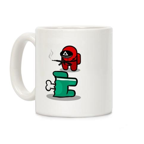 Sus Games (Parody) Coffee Mug