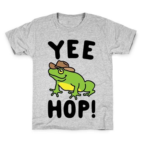Yee Hop Kids T-Shirt