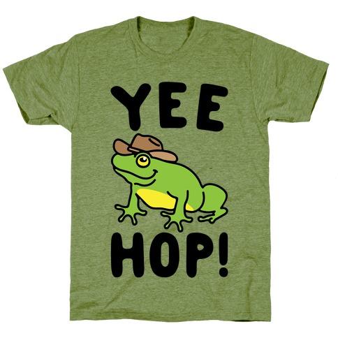 Yee Hop T-Shirt