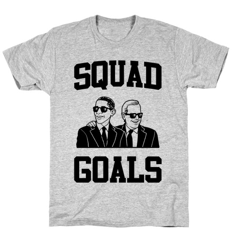 Squad Goals T-Shirt