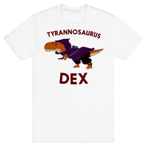 Tyrannosaurus Dex T-Shirt