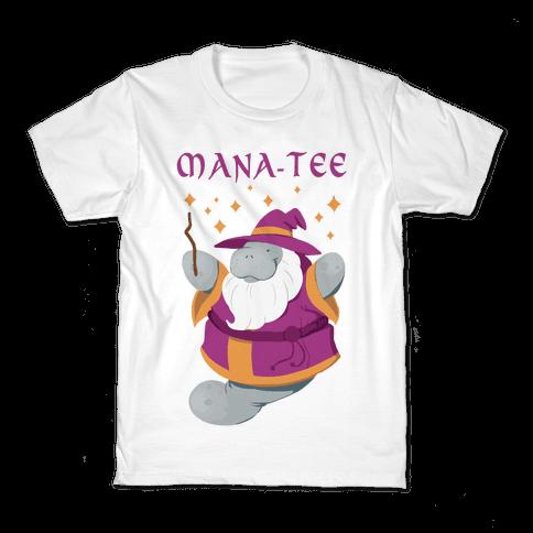 Mana-tee Kids T-Shirt