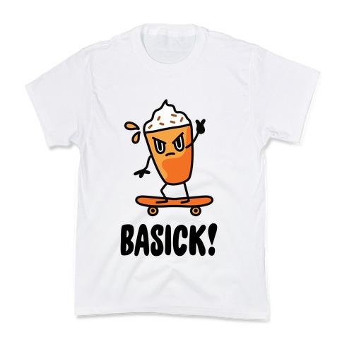 BaSICK! Kids T-Shirt