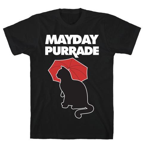 Mayday Purrade T-Shirt